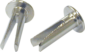 Bifuricated Rivet