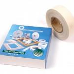 Gummed archival tape