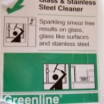 Greenline Glass Cleaner